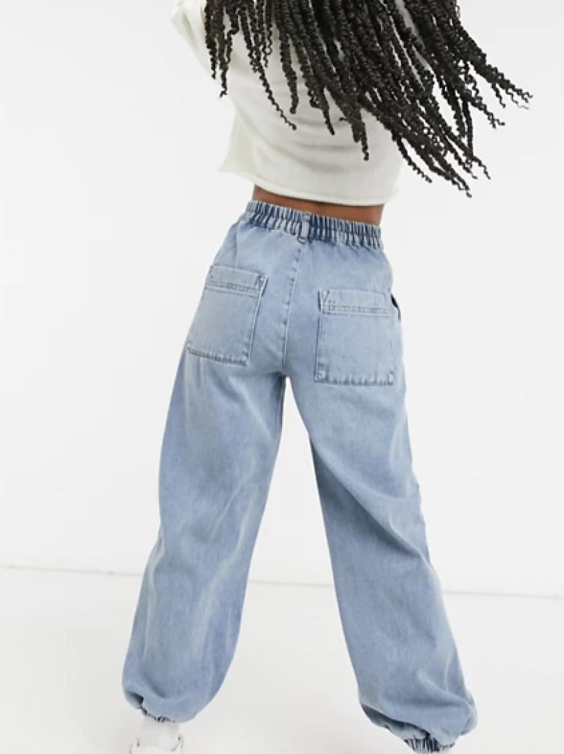 Модели джинсов Фото:asos.com