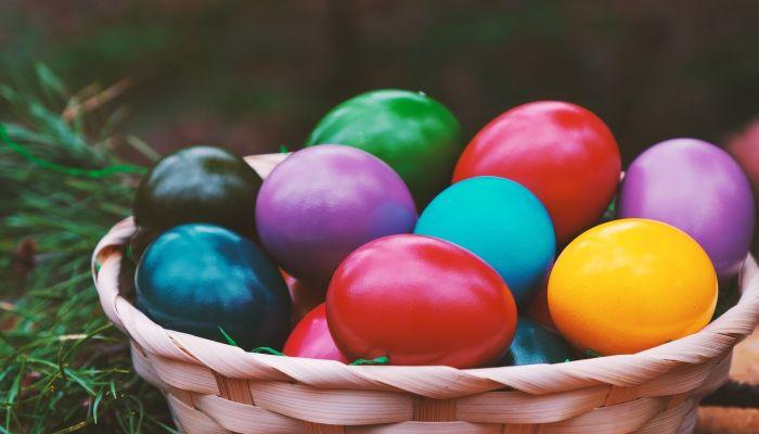 Католики отмечают великий праздник Воскресение Христово - Пасху