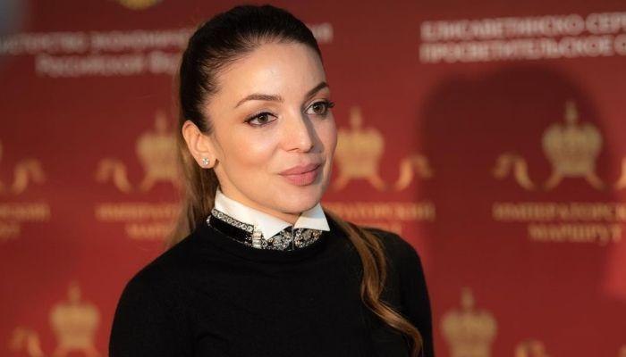Глава Ростуризма Зарина Догузова рассказала о желании вернуться на Алтай