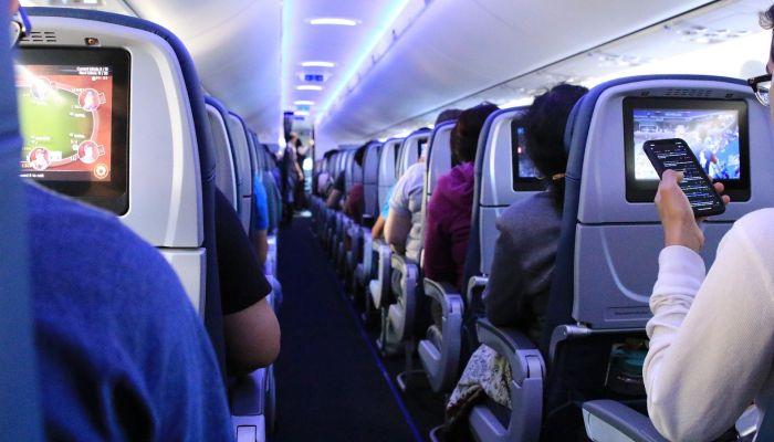 Цены на перелёты внутри страны подорожали на 15-120%