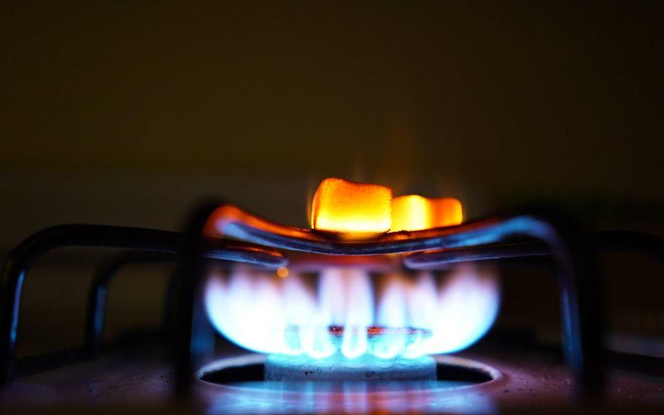 Около десятка жилых домов остались без газа в Бийске