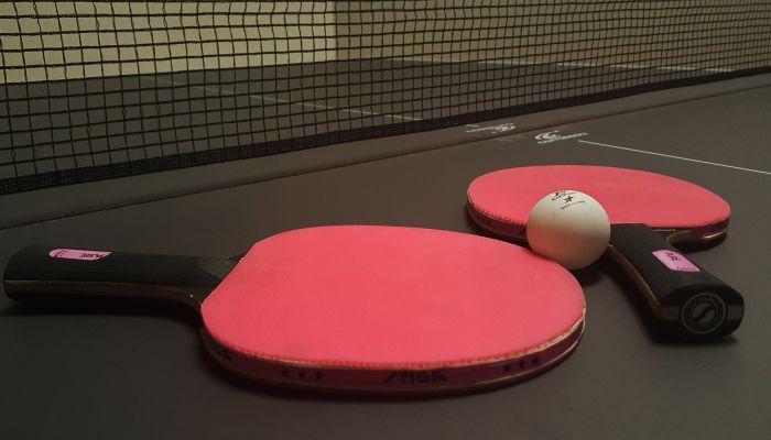 Когда отмечают День настольного тенниса и где этим спортом заняться в Барнауле