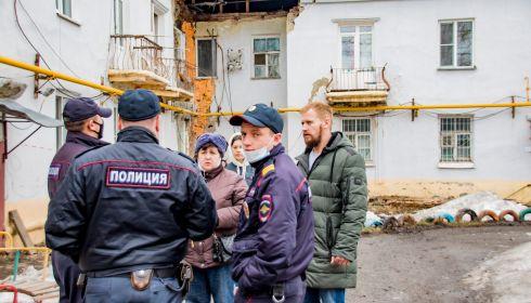 Жильцы аварийных домов выйдут на митинг в Барнауле