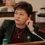 Губернатор Алтайского края отправил арестованную Стеллу Штань в отставку