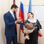 Глава алтайского сельсовета преображает село и мечтает о новом ДК