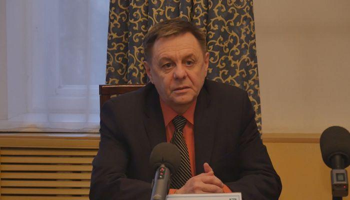Глава комитета по ЖКХ мэрии Барнаула может уйти в отставку