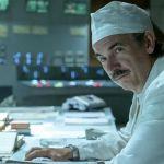 Актёр из Чернобыля Пол Риттер умер от рака мозга