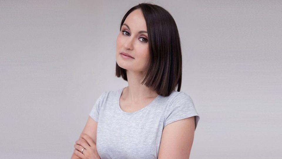 "Антонина Обласова, биолог, автор научно-популярного блога ""Антонина О. Вакцинах""."