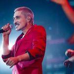 До мурашек: в Барнауле прошел концерт Димы Билана