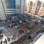 В Барнауле приостановили стройку скандальной высотки на Гущина