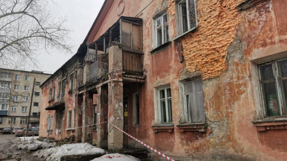 Дом, ул Советской Армии,54