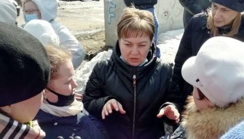 Сотни жителей Барнаула требуют внести поправки в генплан, чтобы сохранить жилье