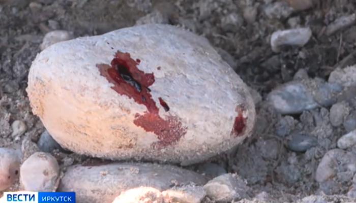 В Иркутске обнаружили свалку человеческих останков