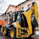 Прокуратура начала проверку после обрушения в доме на Советской Армии