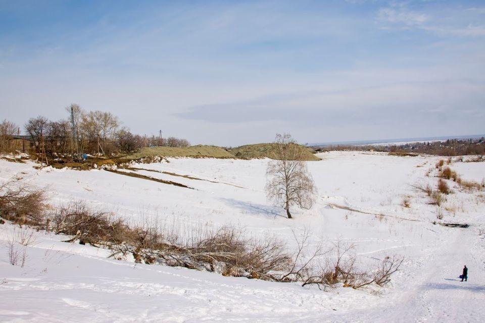 На озере Варежка построят базу отдыха