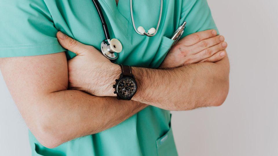 Медик. Врач