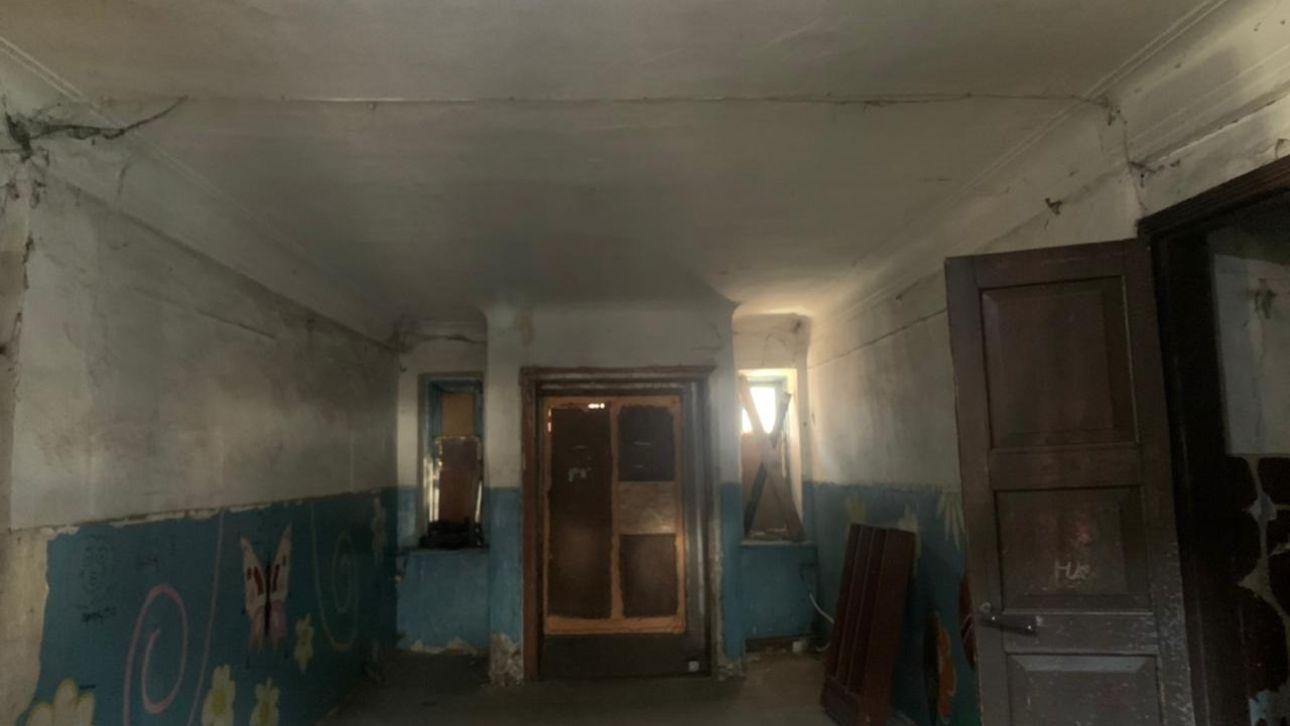 Обрушение. Дом. Советской Армии, 54