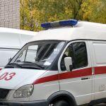 Жительницу Тольятти убила упавшая надгробная плита