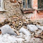Как митинговали жильцы аварийных домов Барнаула и о чем попросят Мишустина