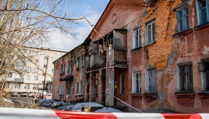 Застряли навсегда: как живут жильцы маневренного фонда Барнаула