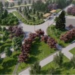 Жители Барнаула смогут определить общественные территории для благоустройства