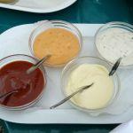 Эксперты прогнозируют подорожание майонеза и соусов