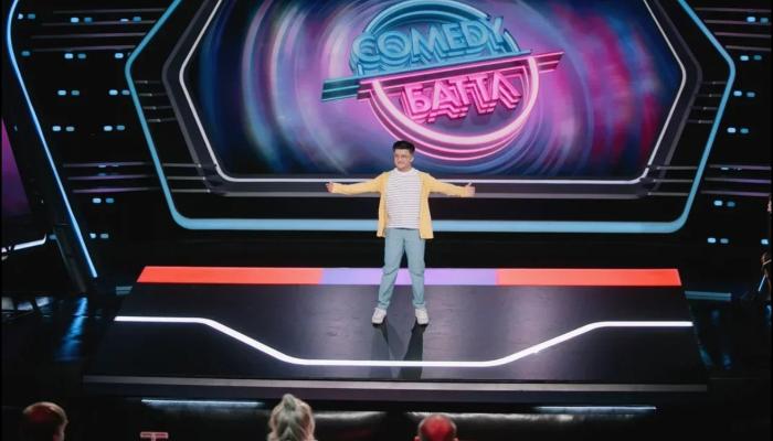 Алтайский комик борется за полуфинал в шоу Comedy Баттл
