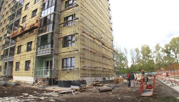 Льготную ипотеку сворачивают: что будет с ценами на жилье на Алтае