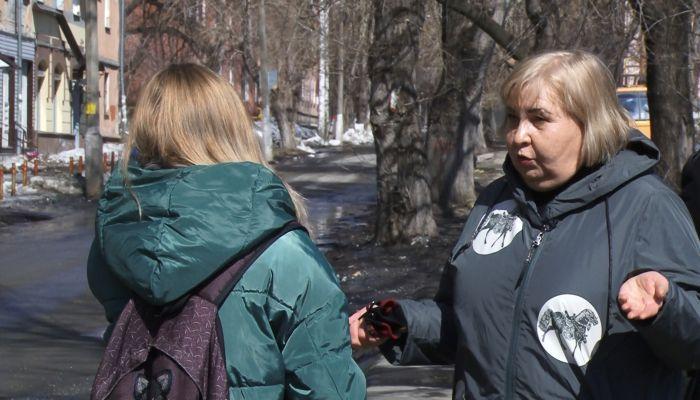 Общественный деятель рассказала, что может ждать жителей ветхих домов в Барнауле