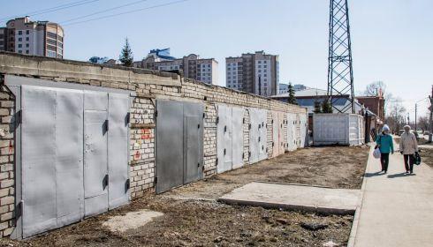 Помочь людям или собрать налоги: что ждут от гаражной амнистии на Алтае