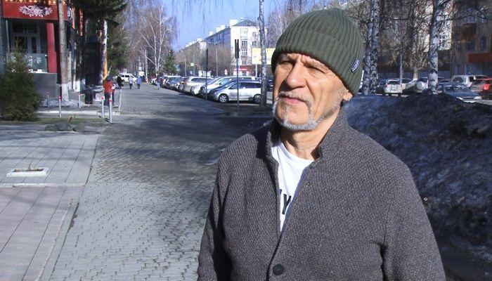 Архитектор Деринг высказался о реновации района Поток в Барнауле
