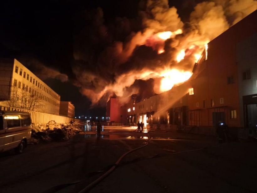 Место происшествия Фото:ГУ МЧС России по Алтайскому краю