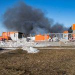 Убытки в 1 млрд и победа стихии: главные выводы после мощного пожара в Барнауле