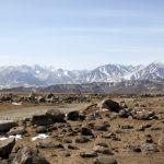 Автомобильная дорога свяжет Горный Алтай и Республику Тыва