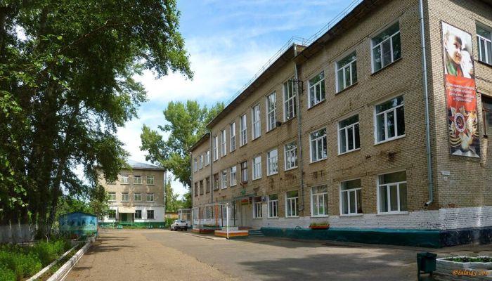 Соцсети: в Рубцовске после беседы с завучем умерла 12-летняя ученица лицея