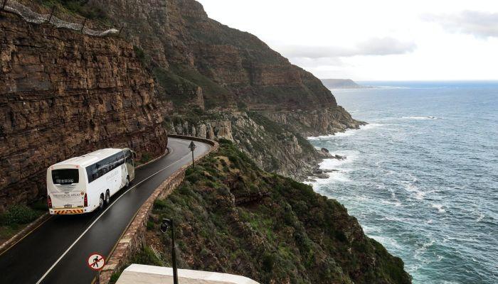 В аварии с автобусом в Турции погибла жительница Сибири
