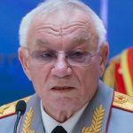 Экс-глава МВД РФ предложил ввести смертную казнь за взятки