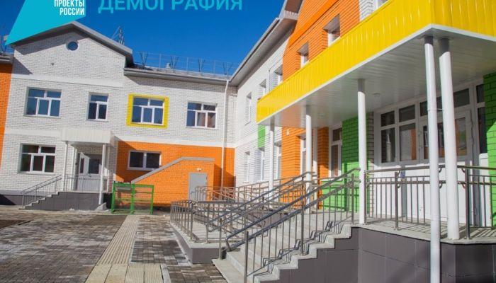 Нет очередям: в Барнауле откроют пять новых детских садов