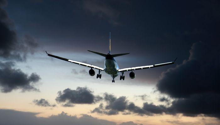 Новосибирск принял первый вывозной рейс с туристами из Турции