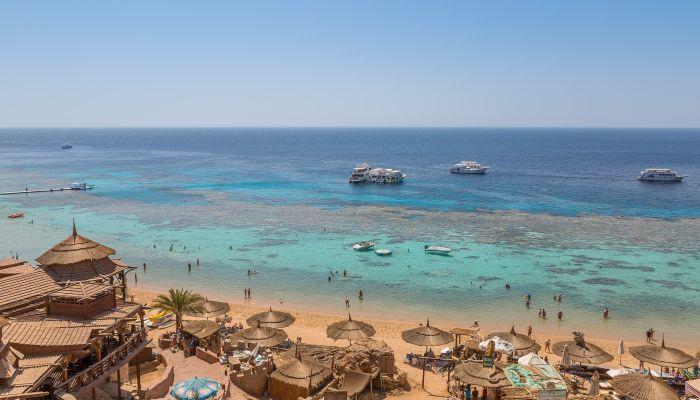 Россияне скоро снова смогут летать на курорты Египта
