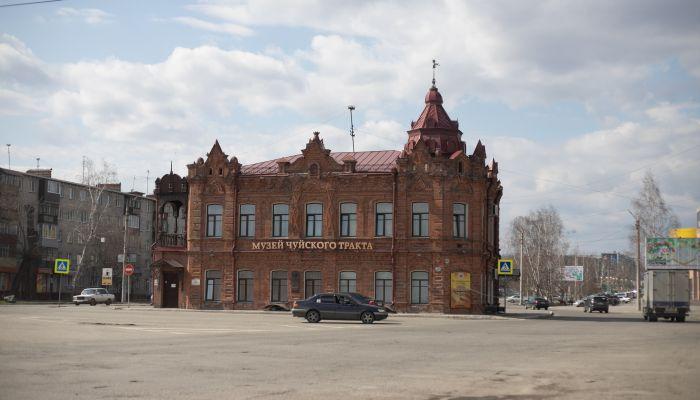 Ремонт главной дороги на Зелёном Клине в Бийске обойдется в 50 млн рублей
