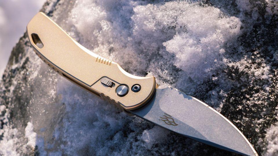 Нож. Убийство