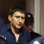 Петербургского вора в законе Альберта Рыжего застрелили в спортзале
