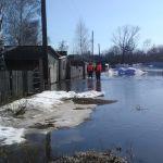 МЧС не регистрирует подтоплений жилых домов в Алтайском крае