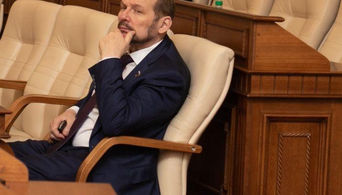 Алтайский сенатор усомнился в продукции под маркировкой био и эко