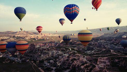 За бортом: что ждет алтайских туристов в связи с закрытием перелетов в Турцию