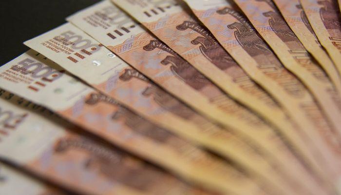 Почти 20 трлн рублей задолжали россияне по кредитам за прошлый год