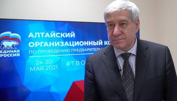 Два главврача решили принять участие в праймериз Единой России