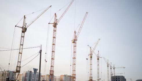 Для кого будут строить огромные объемы жилья в Барнауле, где не растет население