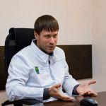 Главврач самой проблемной поликлиники Барнаула рассказал о проверках и диверсиях